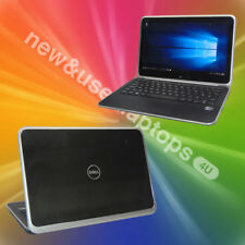 Dell XPS 12 9Q23 Touchscreen Laptop Core i7-3687U 8GB Ram 256GB SSD Webcam