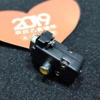 For Logitech Z-5500 Subwoofer Digital Audio Connector Adapter Upgrade Kit Black