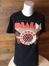 Starflyer 59 Riverside CA Band Dial M tour shirt rare women's XL