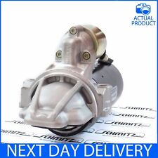 FITS FORD TRANSIT CUSTOM 2.2 TDCI 2012-2017 STARTER MOTOR (FWD ONLY) (NON S/S)