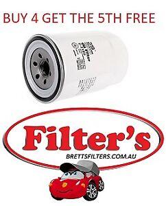 OIL FILTER FOR TOYOTA DYNA XZU302 99-03 XZU300 XZU400 2001-