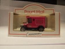 Lledo DG06 098A 1920 Modelo T Ford Van – servicio de telegrama de la oficina de correos