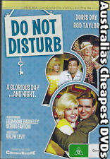 Do Not Disturb DVD NEW, FREE POSTAGE WITHIN AUSTRALIA REGION ALL