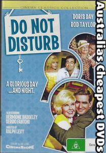 Do Not Disturb DVD NEW, FREE POSTAGE WITHIN AUSTRALIA REGION ALL