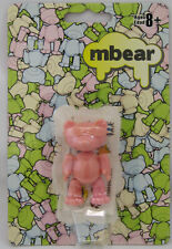 mbear 2 Inch Action Figure Basic Series - Rosy