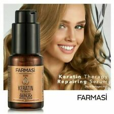 Farmasi Keratin Therapy Repairing Serum, 30 ml./1 fl.oz.