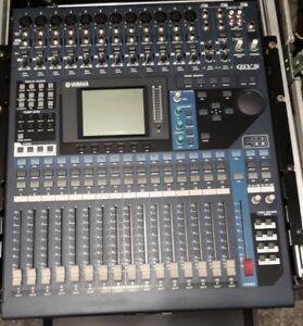 Yamaha 01V96