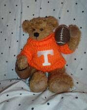 Ridgewood Vols Football Tennessee Bear 11 Plush Soft Toy Stuffed Animal