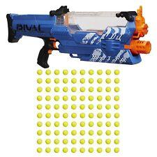 Nerf Rival Nemesis MXVII-10K * Brand new blaster * Team Blue Wow