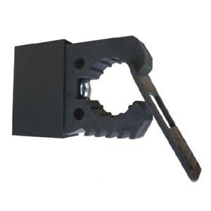 Zak Tool ZT82 Mounting Brackets – Set of 2 with Hardware for Halligans