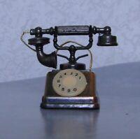 TAILLE CRAYON ANCIEN COLLECTION  TELEPHONE A CADRAN