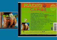 CD - 2194 - RADIO CARIBE 2 VOLUME (SIGILLATO)