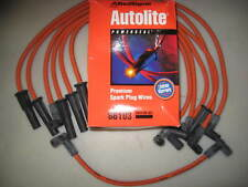 82-90 6CYL, JEEP, CHEVY, FORD, GMC, MERC, OLDS, PONT, SPARK PLUG WIRES,  # 86103