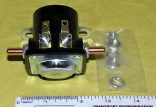 Universal Onan Generator Starter Relay Solenoid 307-2570, 307-1617, 307-0845
