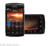 BLACKBERRY STORM 2 9550 GSM UNLOCKED CELL PHONE VERIZON