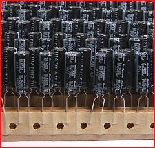 (10pcs) 1500uf 10v Rubycon Radial Electrolytic Capacitor MCZ Low ESR 10v1500uf