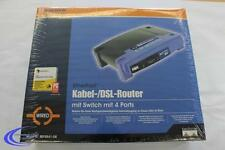 Linksys EtherFast Befsr41 - Router - Desktop
