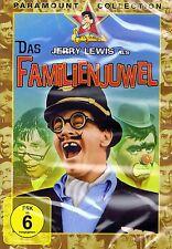 DVD NEU/OVP - Das Familienjuwel - Jerry Lewis & Sebastian Cabot