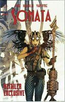 Sonata #1 NM ComicsPRO 2019 Variant Image Comics Retailers Exclusive