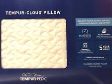 (New in Box) Tempur-Pedic Tempur-Cloud Pillow Queen
