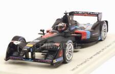 Venturi RD1 Hong Kong Formula E 2016-17 Stephane.Sarrazin 1:43 SPARK S5904