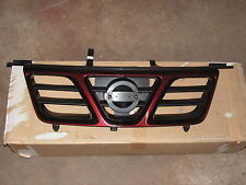 Nissan Xtrail T30 Radiator Grille Part Number 62310-8H71A Genuine Nissan Part