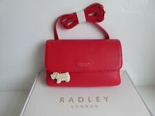 Radley Elwin Street Across Body Bag BNWT RRP £119 With Dust Bag - Gift Boxed