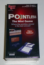 BRAND NEW! Pointless: The Mini Game (BBC)