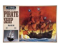Aoshima 1/100 Bateau Pirate #