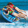 Tube Towable Pulling Boat Towable Water Tube Water Ski Heavy Duty Tube 3 Rider