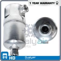 New AC Receiver Drier fits SCRAPER//SPRAYER//SWATHER//TELESCOPIC CM200142//RE49169