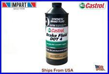Castrol GT LMA Brake Fluid DOT 4 (1) 32oz. Bottle Quart