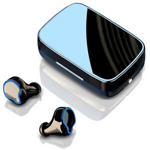Bluetooth 5.1 Kopfhörer Huawei In-Ear Kabellos Ohrhörer Touch Headset Ladebox