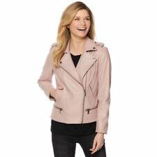 4195f79620 Motorcycle Plus Size Coats   Jackets for Women for sale