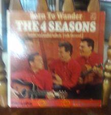 Born To Wonder The 4 Seasons Tender and soulful ballards
