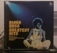 Diana Ross - Greatest Hits LP Vinyl