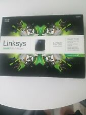 Linksys N750 (EA3500) Dual Band Smart Wi-Fi Router, Pre-Owned, Mint Condition