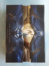 Starcraft 2: Legacy Of The Void Collector's Edition (PC/Mac) (New) - (Free Posta