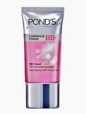 Pond's Luminous Finish BB Plus Cream With SPF 15 Light Shade 1.5 Ounce