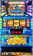 S-0057 Las Vegas Slot Maschine Spielautomat Geldspielautomat Einarmiger Bandit