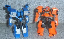 Transformers Robots In Disguise STRONGARM DRIFT Legends Rid 2015 Lot