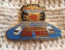 Snap On Tools Collectable 1988 Leading The Way Theme Lapel Pin RARE LMTD ANTIQUE