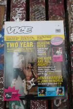 November Numbered Urban, Lifestyle & Fashion Magazines