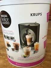 Nescafe Dolci Gusto Oblo  Coffee Maker - White