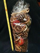 Large Dried Fruit Bag.