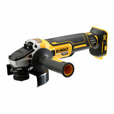 DEWALT DCG405N 18v XR Li-ion Cordless Brushless 125mm Angle Grinder (Body)