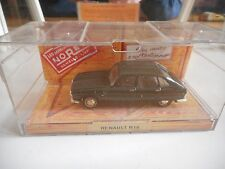 Norev Renault 16 in Green on 1:43 in Box
