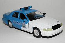 ROAD CHAMPS POLICE, CENTERVILLE, OH POLICE DEPT. FORD CROWN VICTORIA, 1:43, #2