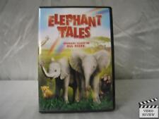 Elephant Tales (DVD, 2009)