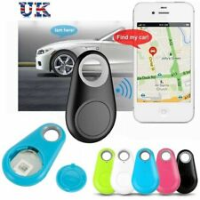 Bluetooth Tracker Wireless Key Finder Alarm Wallet Car Pet Child GPS Locator Tag